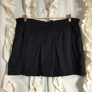 The North Face XL tennis skirt skort outdoor